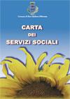 copertina carta servizi sociali