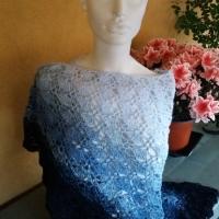Lavoro a maglia 1- Donatella B.