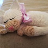 Bambole a maglia 3 - Florinda A.