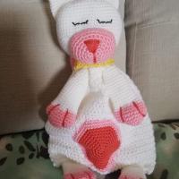Bambole a maglia - Florinda A.