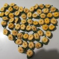 Cuore di mimose - Luisa C.