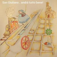 San Giuliano...andrà tutto bene! - Mattia D. e Ambra B.