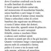 L'Eterno Carnevale- Marco P.