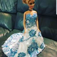 Vestiti Barbie 2- Maria A.
