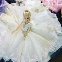 Vestiti Barbie 1- Maria A.