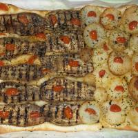 Pizza - Rosaria D.