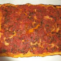 Pizza 2 - Rosaria D.