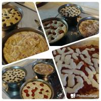 Pizza e focacce - Giuseppina A. e famiglia