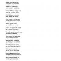Tricolore (parte 1) - Massimo M.