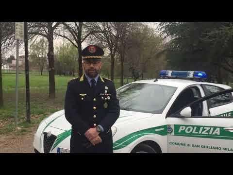 COVID-19: L'Impegno della Polizia Locale nella gestione dell'emergenza