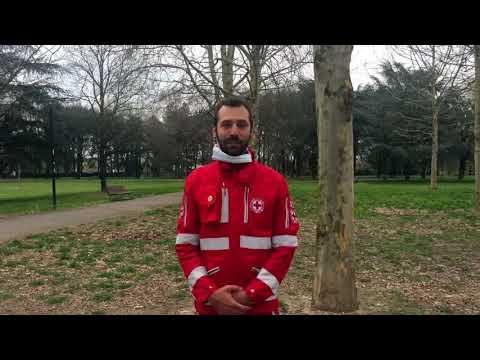 COVID-19: l'Impegno della Croce Rossa nel Centro Operativo Comunale