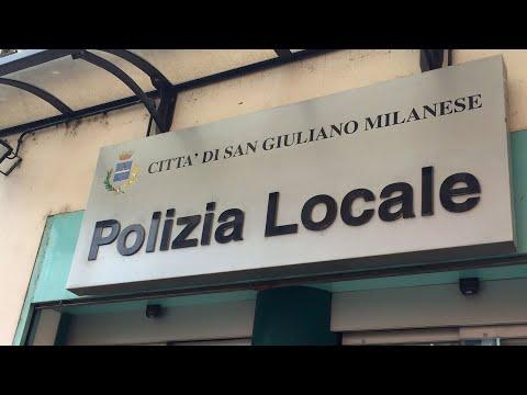 Polizia Locale: la nuova Centrale Operativa